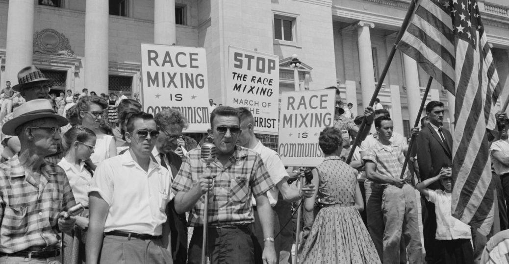 White Washing + Race Blending