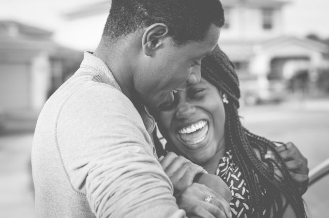 Knowledge, Wisdom + Innerstanding: Havoc in Afrikan Relationships